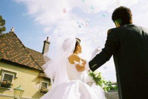 女性医師と結婚